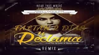 Me Reclama (Official Remix) Ozuna Ft. Luigi 21 Plus, Kevin Roldan, Alexio La Bestia Y Pusho Mp3