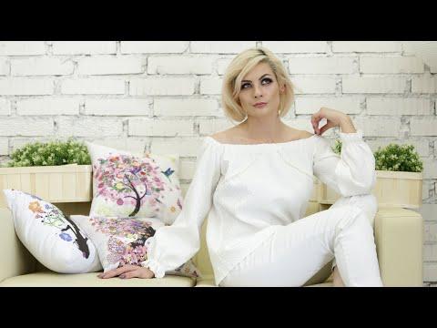 Рекламный ролик бутика дизайнерской женской одежды Lovertin