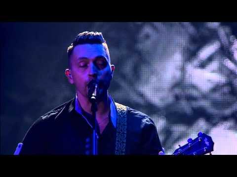 ÁKOS - A MEGVÁLTÓ (koncertfelvétel)
