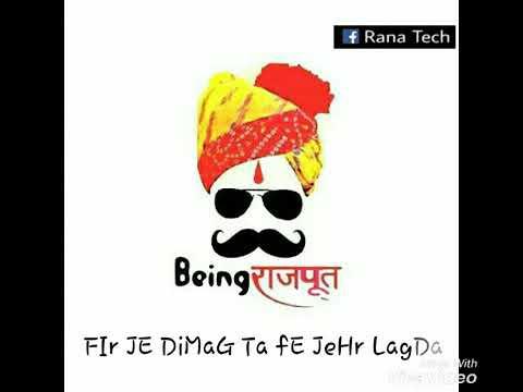 # Rajput Song #whatsapp Status #video