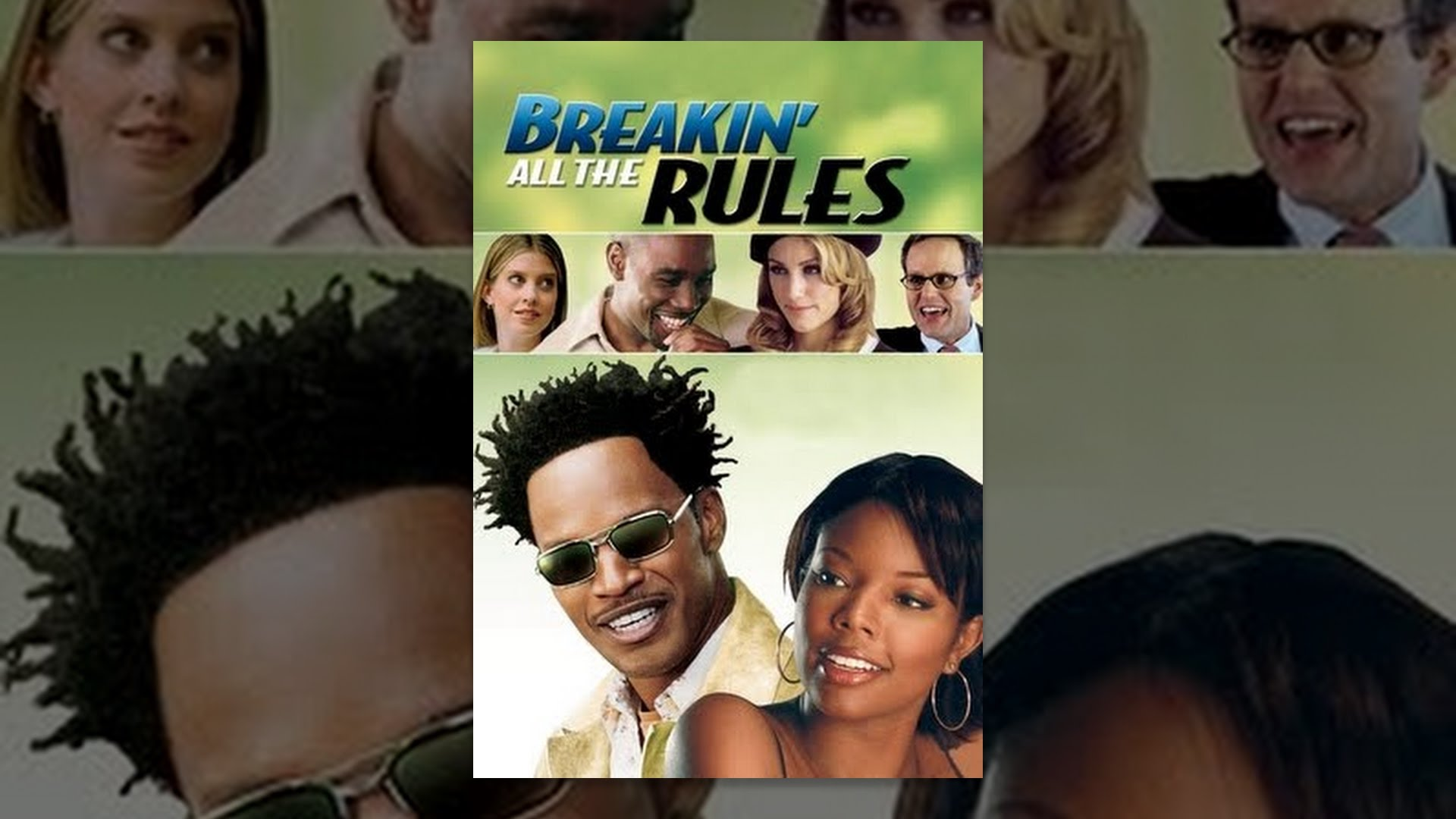 breakin all the rules full movie 2004