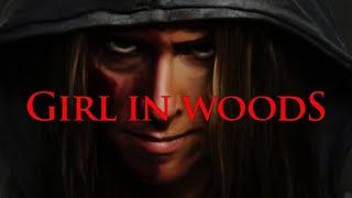 Girl In Woods (Full Movie) Horror, Thriller