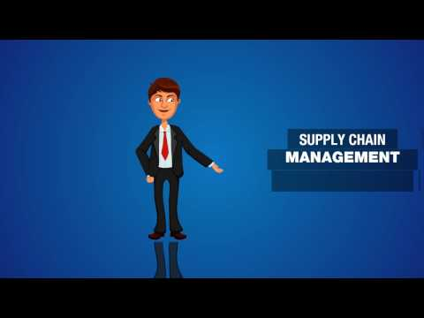 Procurement Supply Chain Management Training Course