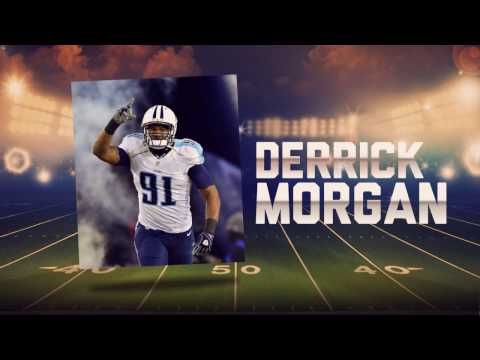 Bethelworld.org: Derrick Morgan Interview