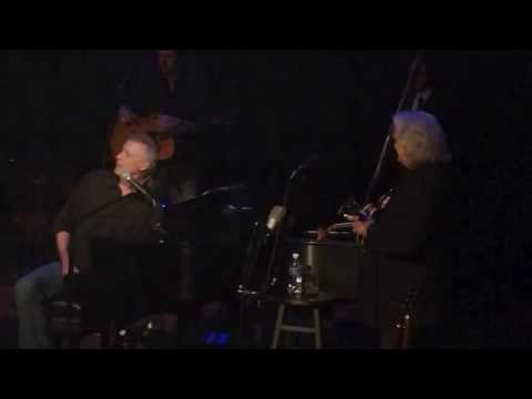 Ricky Skaggs & Bruce Hornsby, Darling Corey