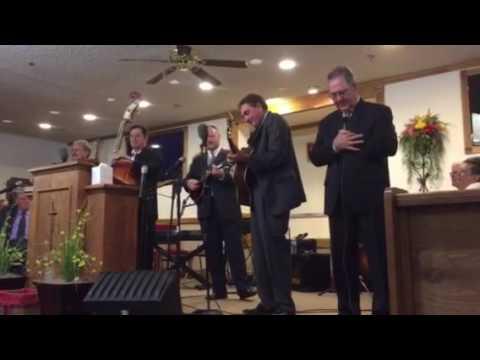 It Was Jesus Who Made Me This Way, Primitive Quartet, June 23, 2016