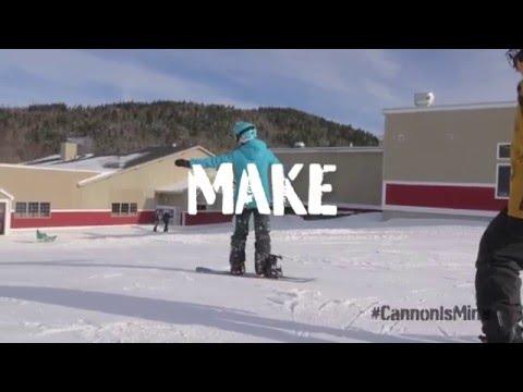 Cannon Mountain Ski Lessons