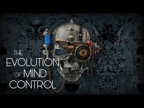 The Evolution of Mind Control - Unseasoned Consciousness | Flat Earth | SJW | Feminism | NWO