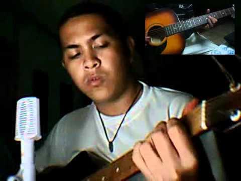 Sugarfree - Cuida Acoustic Guitar Cover