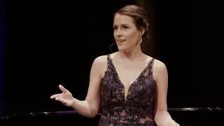 "Stephanie Scuderi - ""My Strongest Suit"" (Aida)"