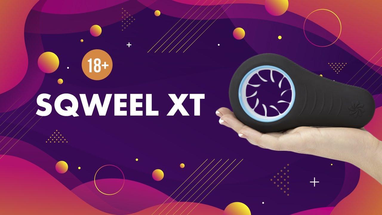 Sqweel XT 18+