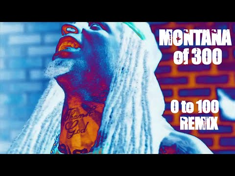 Montana of 300 - 0 to 100 Remix - shot @ElectroFlying1