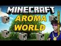 МИР ДЛЯ КАРЬЕРОВ | Mining World Mod | Обзор Модов Minecraft #179