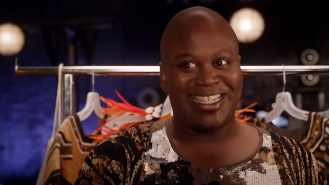 Download Unbreakable Kimmy Schmidt Out Of Context (Season 4)