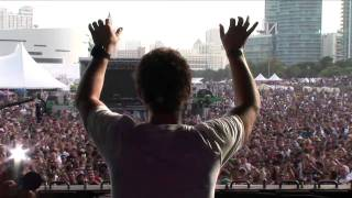 Fedde Le Grand - Praise You // FLG Remix (Live)