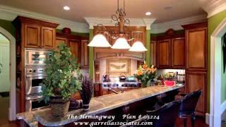 The Hemingway House Plan ( Part 1)  By Garrell Associates, Inc. Michael W. Garrell Ga 7