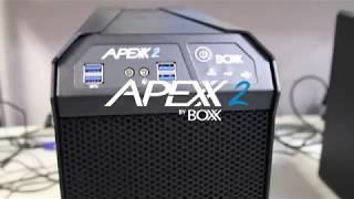 BoxxTech & Solidworks