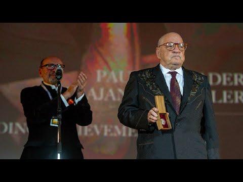 В Армении прошел кинофестиваль «Золотой абрикос»