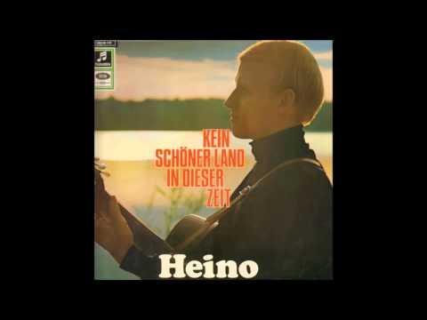 Heino-Heute an Bord