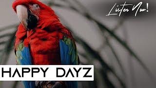 "Major Lazer Type beat x Justin Beiber Type Beat  x Moombahton Instrumental 2018  "" Happy Dayz"""