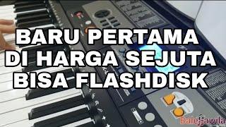 SALAH HARGA INI BISA FLASHDISK CUMAN SEJUTA AN 🔥 | Keyboard Joy JK80 MT | Hawila Musik | JK 80MT