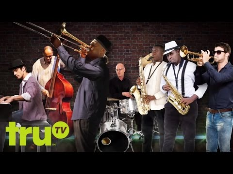 Six Degrees of Everything  The Weird Side of Jazz