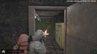 next Day: Survival. Быстрый и безопасный проход лаборатории