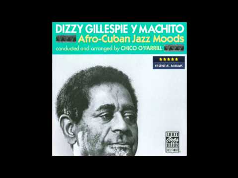 Dizzy Gillespie - Oro, Incienso y Mirra