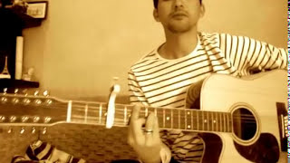 MAZAL MAZAL - COVER BY KHALID BELLI