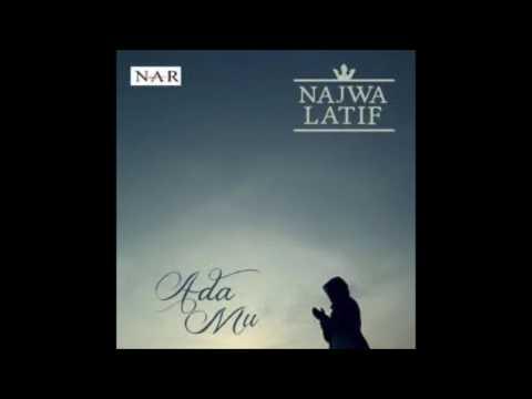 MP3 Download Link Najwa Latif   AdaMu