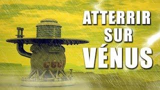VENERA - L'incroyable exploration de Venus par l'URSS