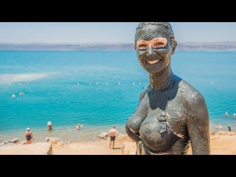 Лечение на Мертвом море в лучших санаториях