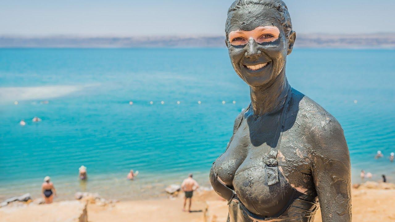Лечение псориатического артрита на Мертвом море