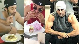 Ranbir Kapoor Diet Workout For Brahmastra Movie 2018