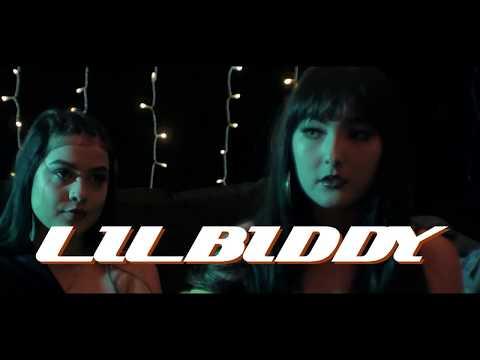 Lil BiddyBih - Pussy Power (Dir. @jack.quon)