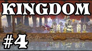 "Kingdom - E04 ""Enchanted Walls!"" (Gameplay / Playthrough)"