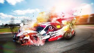 Шиков зажег! ДРИФТ 2018 RDS GP 2 этап Рязань Top-16