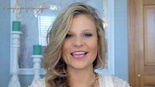 Best Drugstore Eyeliner - Easy Makeup Hack | Charcoal to Gel Liner Thumbnail