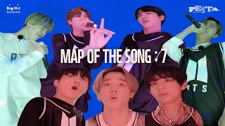 Download lagu [2020 FESTA] BTS (방탄소년단) 'MAP OF THE SONG : 7' #2020BTSFESTA