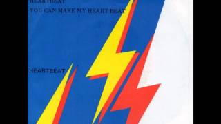 Heartbeat - You Can Make My Heart Beat