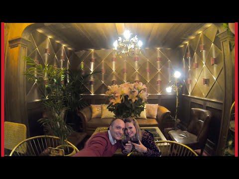 Restaurante Romantico Y Especial En Madrid [ Hakuna Matata ] Viviendo El Dia A Dia ( Gonzalo P.L )