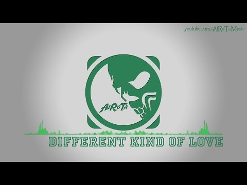 Different Kind Of Love by Martin Hall - [Indie Pop Music]