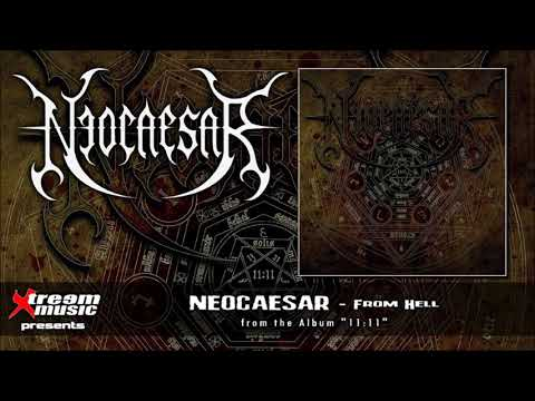 NEOCAESAR - From Hell [2017]