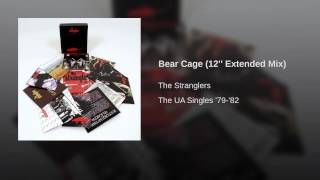 Bear Cage (12