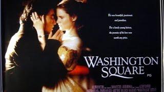 Soundtrack - Washington Square By Jan A. P. Kaczmarek