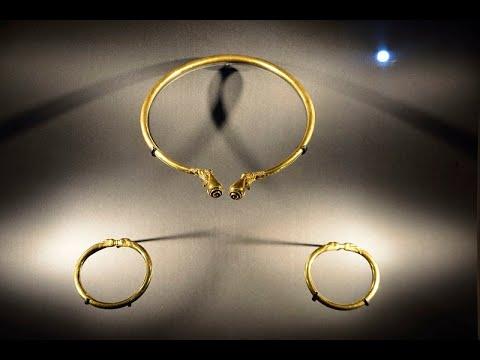 Nouvelle fenêtre : ArkéAube : l'or du prince de Lavau