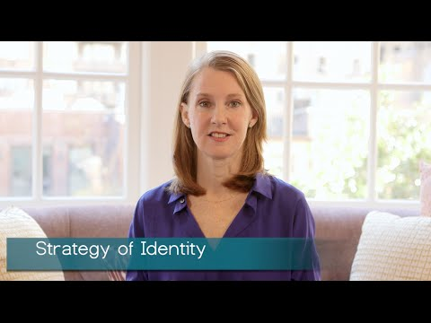Video: The Strategy of Identity