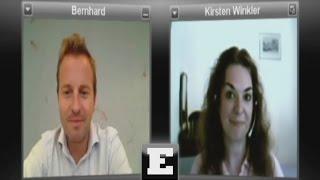 EDUKWEST #05 with Bernhard Niesner of busuu
