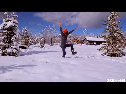 Spring in the Yukon | Gurdeep Pandher | Bhangra