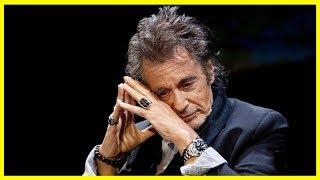 Al Pacino talks about The Irishman and playing Jimmy Hoffa